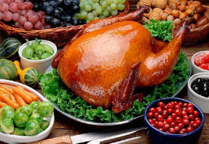 Thanksgiving: Turkey Brine Recipe