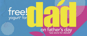 Father's Day Freebies and Discounts on June 17, 2012