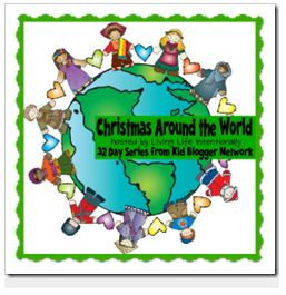 Family Activity: Christmas Around the World