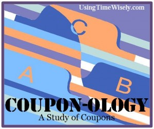 Coupon-ology: Gather Coupons