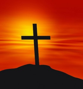 2014: Reflections on Good Friday