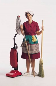 Guest Post: Mastering the Art of Speed Cleaning