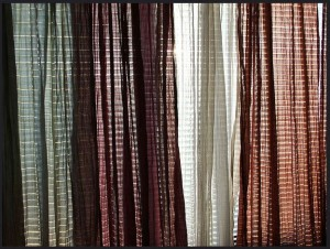 Guest Post: How to Clean and Treat Blinds and Curtains