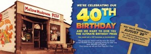 Mellow Mushroom: Back to 1974 Prices – August 20, 2014