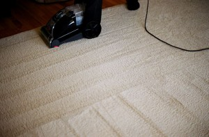 Guest Post: Saving Money on Maintaining and Replacing Carpet