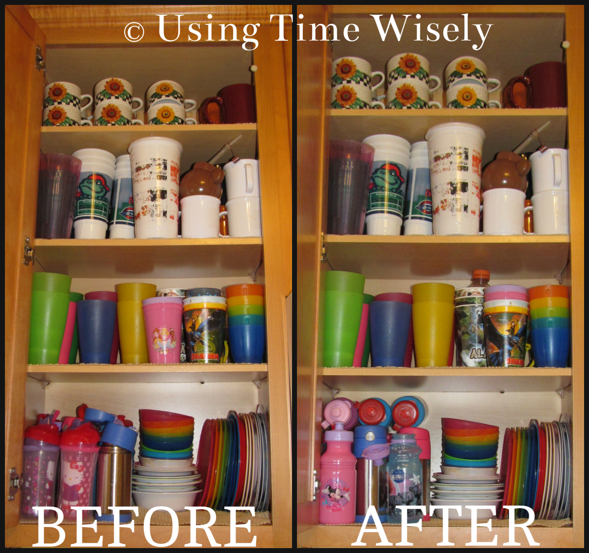 how should kitchen cabinets be organized organizing archives using time wisely 16760